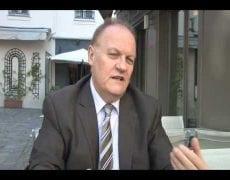 François ASSELINEAU fait le point de l'actualité au début septembre 2012