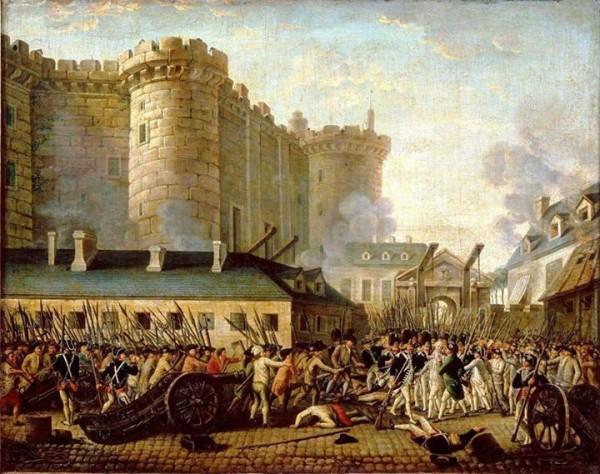 Prise-de-la-Bastille
