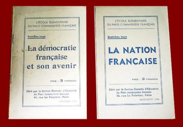 ecole-élémentaire-du-Parti-communiste-français