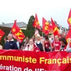 parti communiste francais europe pcf