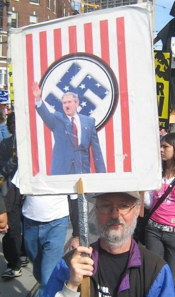 bush-hitler-usa