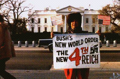 bush-reich