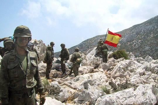 commando-Ceuta-espagne3