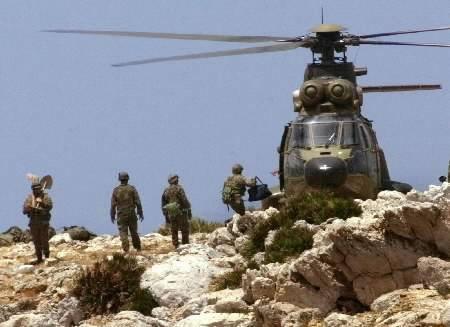 commando-Ceuta