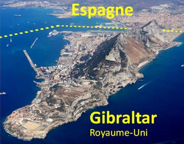 gibraltar-espagne