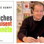 Hervé Kempf claque la porte du journal Le Monde en dénonçant la censure qui y règne et en soulignant le parti-pris sur l'Europe