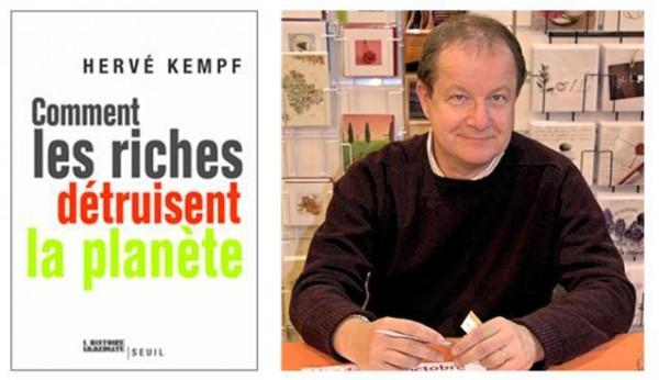 herve kempf 600x346 Hervé Kempf claque la porte du journal Le Monde en dénonçant la censure qui y règne et en soulignant le parti pris sur lEurope