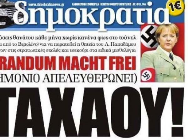 merkel-grece