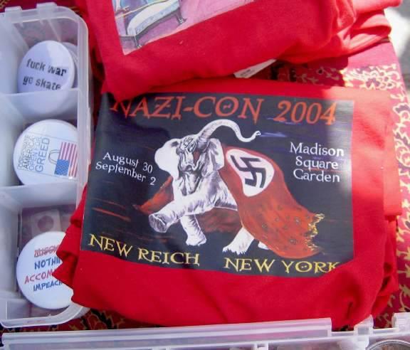 nazi-con