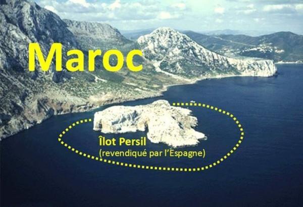 """Résultat de recherche d'images pour """"Pourquoi l'Espagne doit céder ses îles au Maroc"""""""