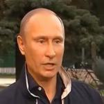 A voir absolument : L'entretien avec les journalistes de Vladimir Poutine au sujet de la position américaine sur la Syrie le 31 août 2013