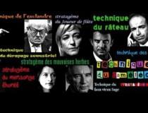 Les partis politiques respectent-ils l'intelligence des français ?