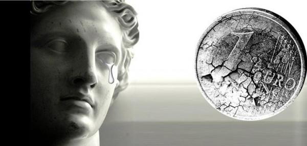 euro grece 600x287 Historique ! Le Communiqué de presse commun final de la réunion dAthènes