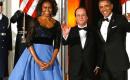 La France est la vassale des États-Unis, voilà la seule chose à retenir de la visite de François Hollande outre-Atlantique