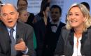 L'UPR dénonce l'amalgame scandaleux de MM. Moscovici et Colombani, qui assimilent la volonté de sortir la France de l'euro à l'extrême droite