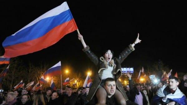 L'UPR demande au gouvernement français de reconnaître le résultat du référendum de Crimée