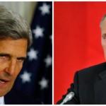 Vladimir Poutine demande officiellement l'autorisation de la chambre haute du parlement russe de « faire recours à la force en Ukraine »