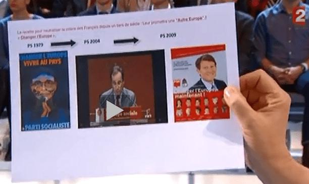 Marine Le Pen fait son marché à l'UPR