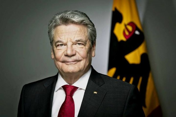 president-allemand