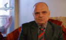 Vincent Brousseau, ex-économiste de la BCE, tête de liste UPR (région Centre) aux élections européennes, interrogé par l'Agence Info Libre