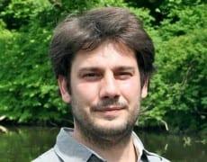 Luccio STIZ, candidat n°5 UPR-Ouest sur radio Mayenne