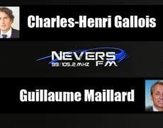 Débat UPR / UDI sur Radio Nevers FM