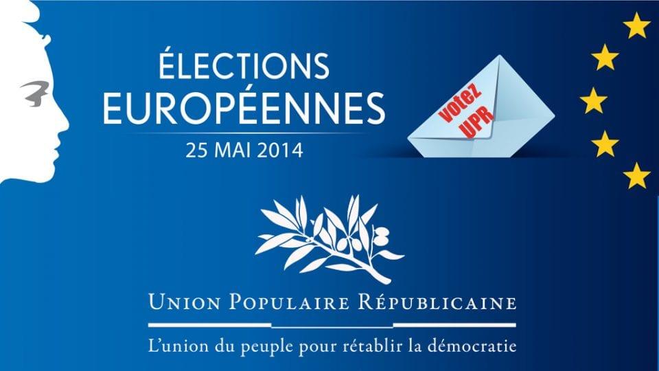 L'UPR dénonce la multiplication des cas où des bureaux de vote ont été dépourvus de bulletins UPR, ce qui a faussé le scrutin