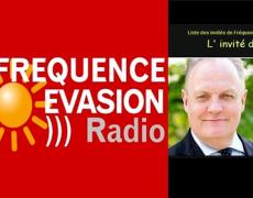 EUROPÉENNES 2014 Asselineau UPR - Fréquence Evasion fm