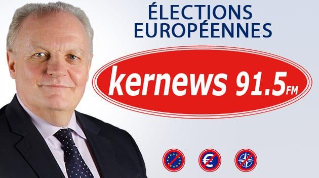 Entretien avec François Asselineau UPR sur Kernews radio 91.5FM