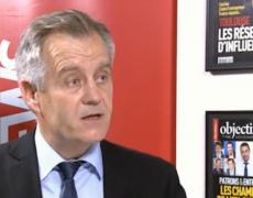 Régis Chamagne, candidat UPR Sud-Ouest, sur Objectif News