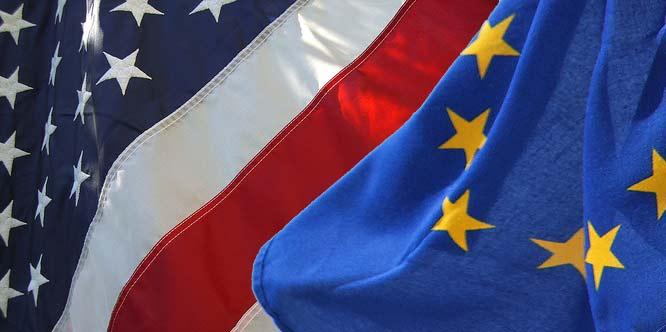 Traité de libre-échange Europe - Etats-Unis