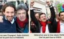 Nouvelle preuve du parti leurre «Podemos» Pablo Iglesias vient de se déclarer solidaire … des opposants au président vénézuélien Maduro
