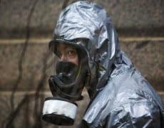 gaz neurotoxiques