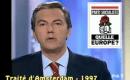 Découvrez l'ampleur du lavage de cerveau dont ont été victimes les Français : 35 ans de promesses d'Europe sociale