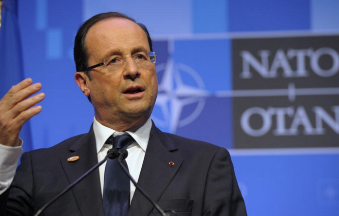 hollande-otan