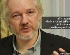 Assange-USA