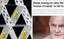17 octobre 2016 : L'un des pères fondateurs de l'euro, l'Allemand Otmar Issing, déclare que l'euro est un « château de cartes » destiné à s'effondrer.