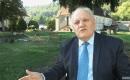 Entretien de François Asselineau avec Auxerre-TV lors de l'université de l'UPR du 16 octobre 2016 à l'Abbaye de Reigny (Yonne)