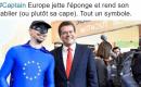 « CAPTAIN EUROPE » JETTE L'ÉPONGE. Autopsie d'un désastre politique, culturel et moral.