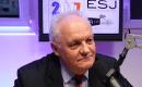 François Asselineau était l'invité du 20h de Fréquence ESJ – la radio des étudiants de l'École Supérieure de Journalisme – mardi 7 février