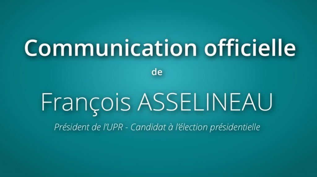UPR Asselineau: parti politique qui dit des choses passionnantes sur l'€mpire... - Page 22 Com-1024x573