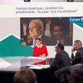 François Asselineau invité politique de Zemmour et Naulleau sur Paris Première