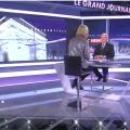François Asselineau invité de Laurence Ferrari sur CNEWS le 17 avril