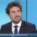 Charles-Henri Gallois invité de LCP le 20 avril