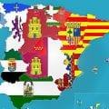 Conformément à l'objectif sous-jacent des «eurorégions», la désintégration de l'Espagne continue de progresser.