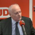 François Asselineau invité de la matinale de Sud Radio le 27 septembre