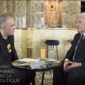 François Asselineau a été l'invité de François Durpaire pour l'émission «Avant, j'aimais pas la politique»
