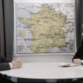 François Asselineau invité de Natacha Polony sur Polony TV