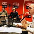 SPÉCIAL CHINE == François Asselineau invité du Grand soir de Sud Radio – 11 janvier 2018