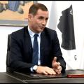 == COMMUNIQUÉ == L'UPR demande au gouvernement d'entamer des poursuites contre les auteurs des actes inconstitutionnels commis à l'Assemblée territoriale de Corse.